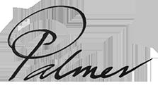 Ian Patrick Palmer Art Logo