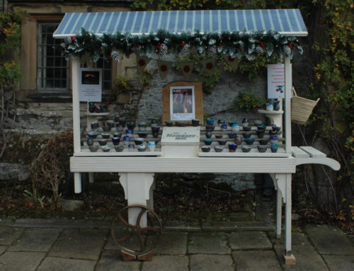 Haddon Hall Winter Artisan Market 2018